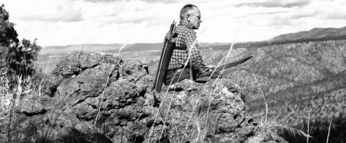 Aldo Leopold: Some Fundamentals of Conservation in the Southwest
