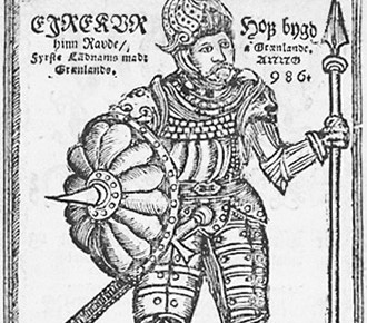 The Saga of Erik the Red