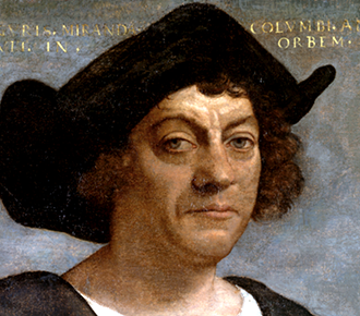 Journal of the First Voyage of Columbus